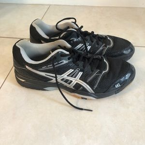 ASICS Gel Rocket Volleyball Court Shoes